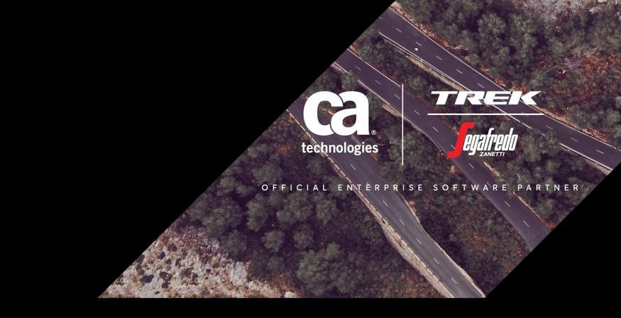Ca Technologies Asks Who S Behind You Octagon