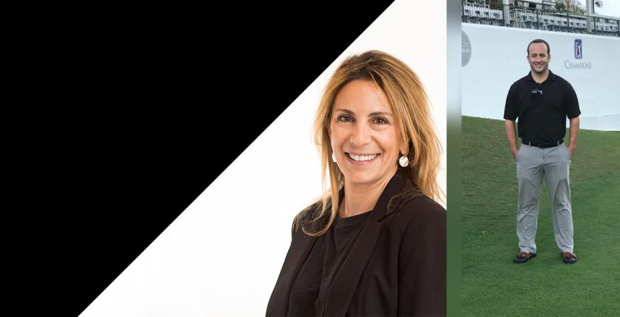 Maryjo Loparco Talks Chubb Classic With Events Group