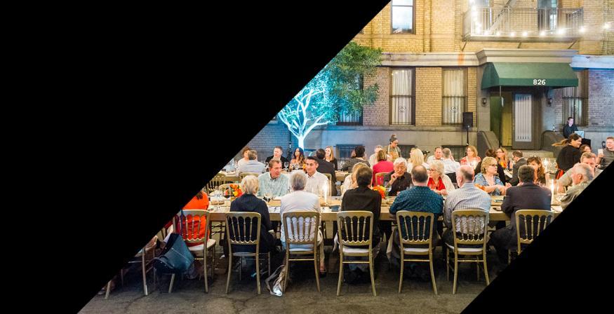 Mastercard Priceless Tables Wins Ex Award Octagon