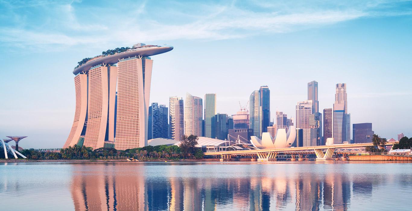 Singapore Octagon