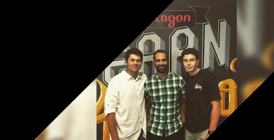 Octagon Partners With Go Foundation For Week 48 Octagon
