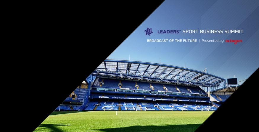 Octagon Partners With The Leaders Sport Business Summit To