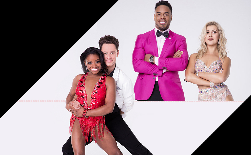 Octagon Clients Dazzle On Opening Night Of Dwts Octagon