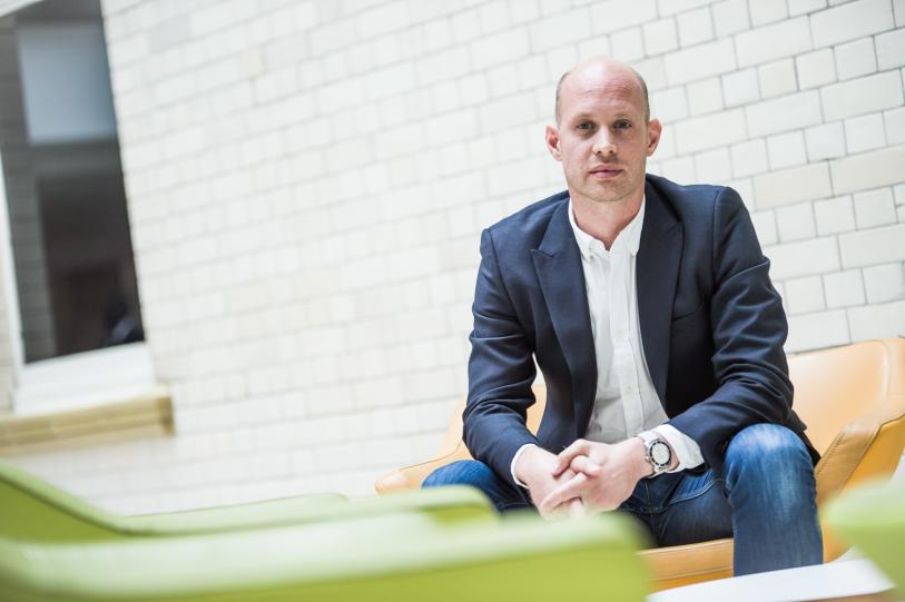 Our Head Of Octagon Uk Talks Earned Attention With