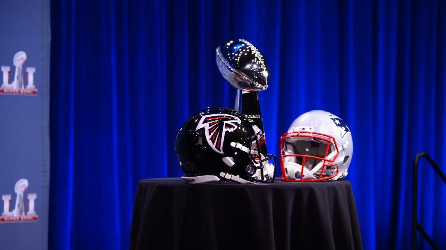 Sports Panel Nfl Super Bowl Advertising Platform Octagon