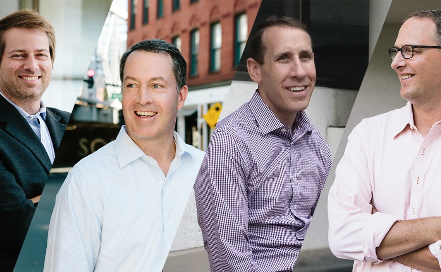 Octagon Announces New North American Marketing Leadership